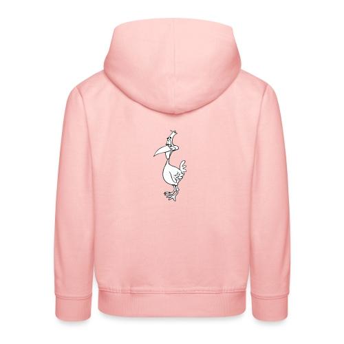 Vogel Design - Kinder Premium Hoodie
