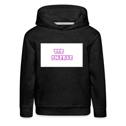 tsb shirt - Kids' Premium Hoodie