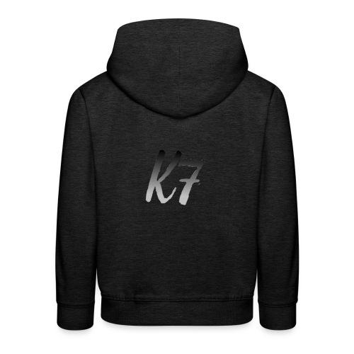 K7 - Kids' Premium Hoodie