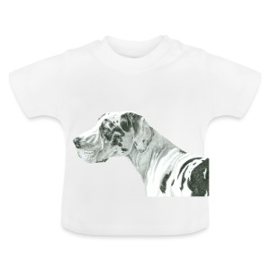 grand danios harlequin - Baby T-shirt