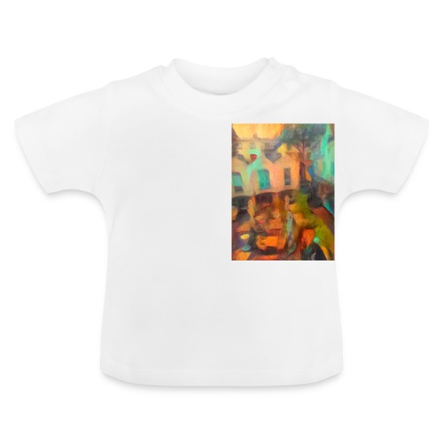 Atrium.Bremen - Baby T-Shirt