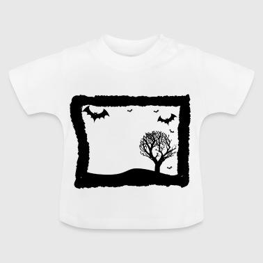 bats - Baby T-Shirt