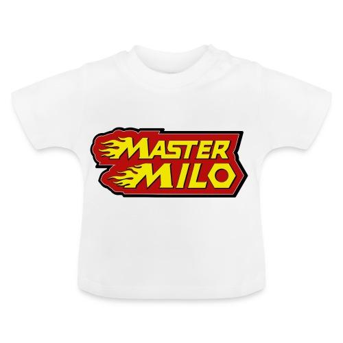 MasterMilo - Baby T-shirt