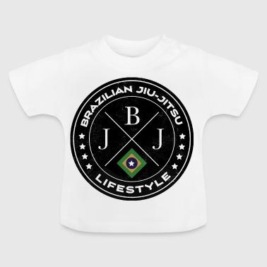 Jiu-Jitsu - Camiseta bebé