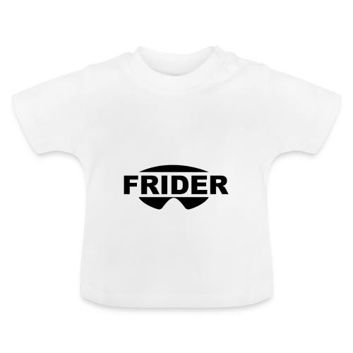 FRIDER - T-shirt Bébé