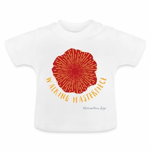 Walking Masterpiece - Baby T-Shirt