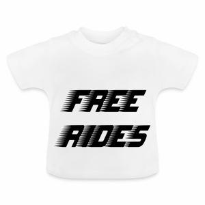 Free Rides - Baby T-shirt
