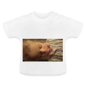 Red Ball4561 baby - Baby T-Shirt
