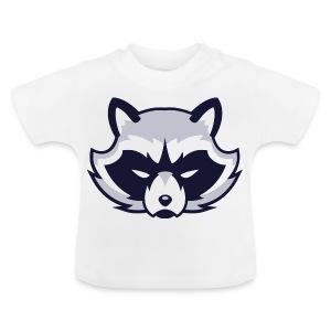 Waschbär - Baby T-Shirt