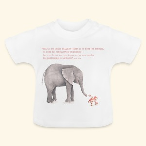 Kindness - Baby T-Shirt