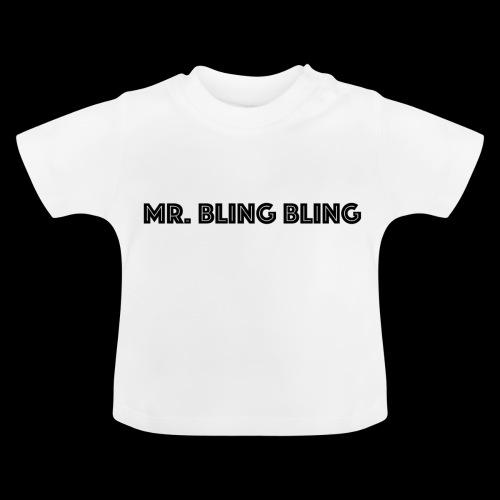 bling bling - Baby T-Shirt