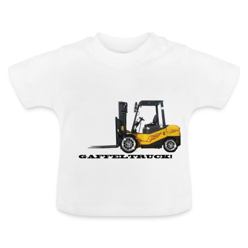 GAFFELTRUCK - Baby-T-shirt