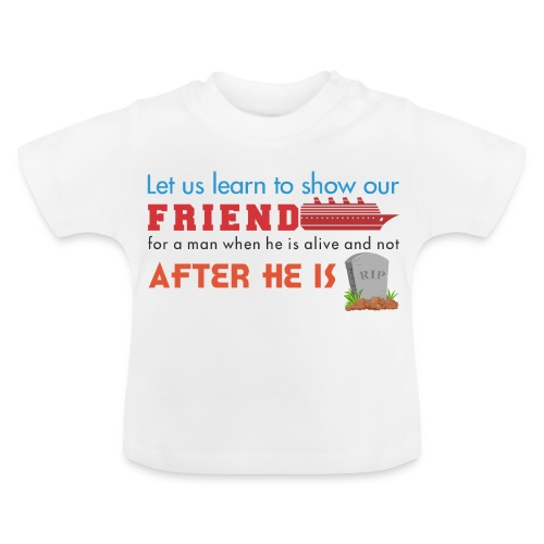 FRIENDS - Baby T-Shirt