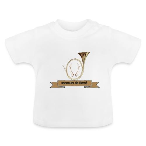 sonneurs de Bercé - T-shirt Bébé