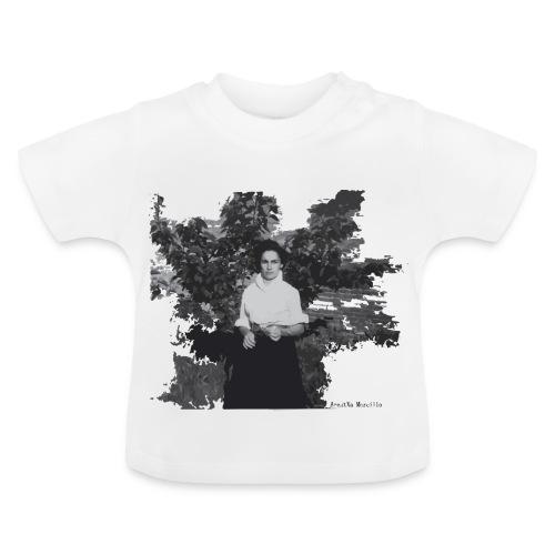 MEMORIES - Camiseta bebé