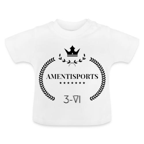 AmentiSports - Baby T-Shirt
