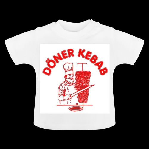 Doner Kebab - Baby T-Shirt