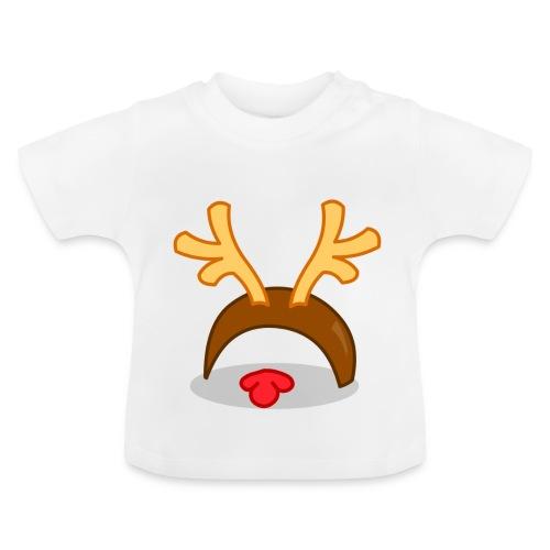 VINCHA RENO - Camiseta bebé