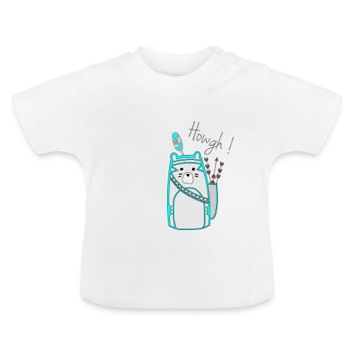 Indianerbär - Baby T-Shirt