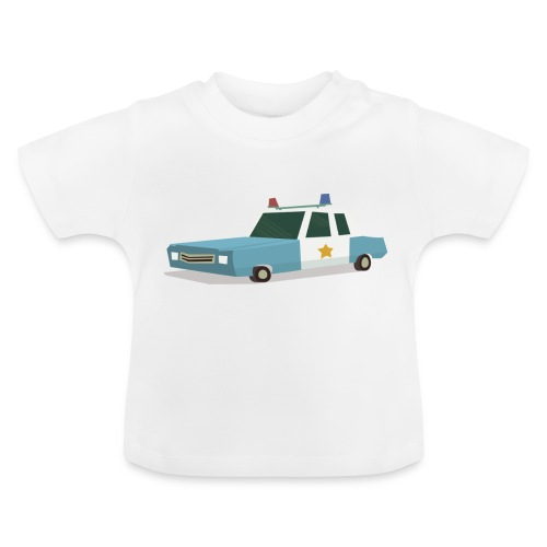 Calling all units - Baby T-Shirt