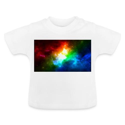 d2ZQqX - Camiseta bebé