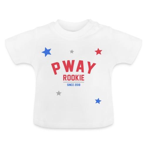 P-Way Rookie - Baby T-Shirt