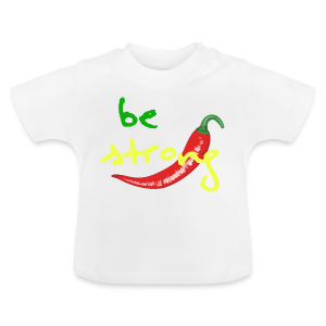 Chilli Collection - Baby-T-skjorte