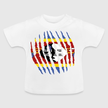 Claw Claw Homeland Origin Swaziland png - Baby T-Shirt