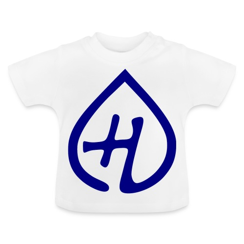 Hangprinter logo - Baby-T-shirt