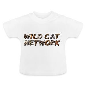 WildCatNetwork 1 - Baby T-Shirt