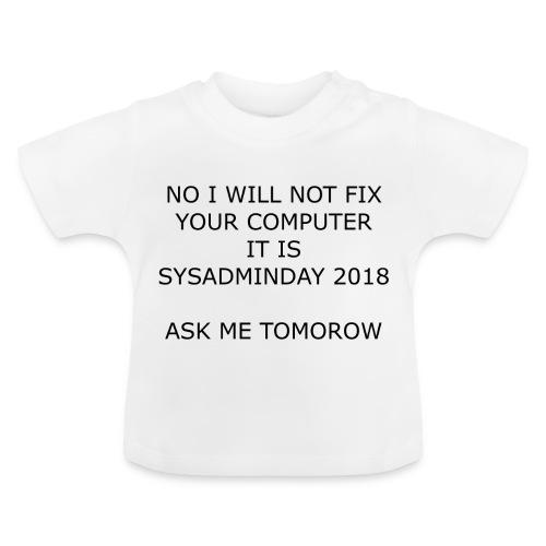 fixpc - Baby T-Shirt