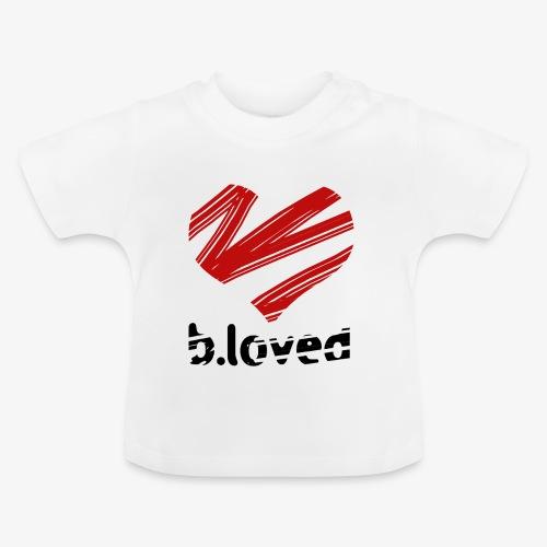 b-loved - Koszulka niemowlęca