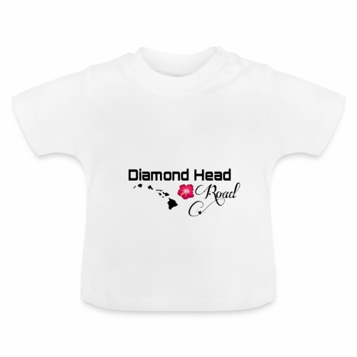 DiamondHead - T-shirt Bébé