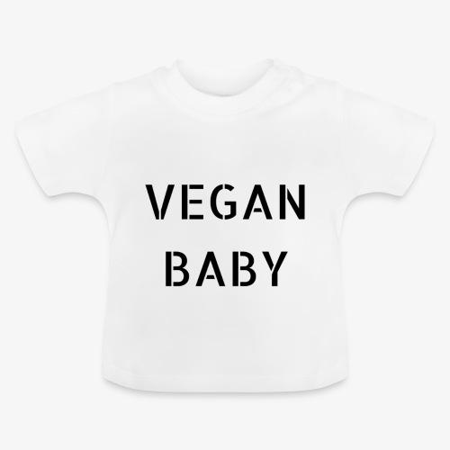 VEGAN BABY - Baby T-Shirt