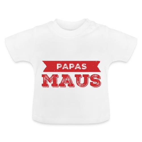 Papas Maus - Baby T-Shirt