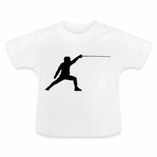 Fencer - Baby T-Shirt