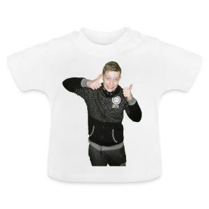 jazz.tv/Bram - Baby T-shirt