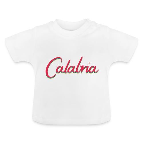 Calabria T Design - Baby T-Shirt