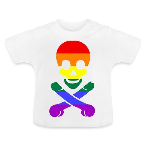 pimmelpirat - Baby T-Shirt