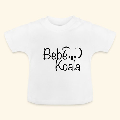 Bebé Koala - Camiseta bebé