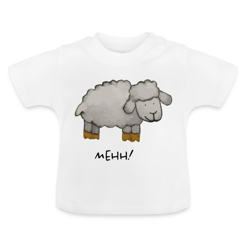 mehh! - Baby T-shirt