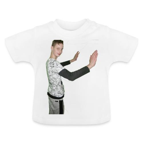 jazz.tv/Tom - Baby T-shirt