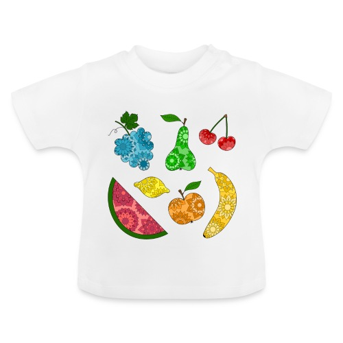 Obstsalat - Baby T-Shirt