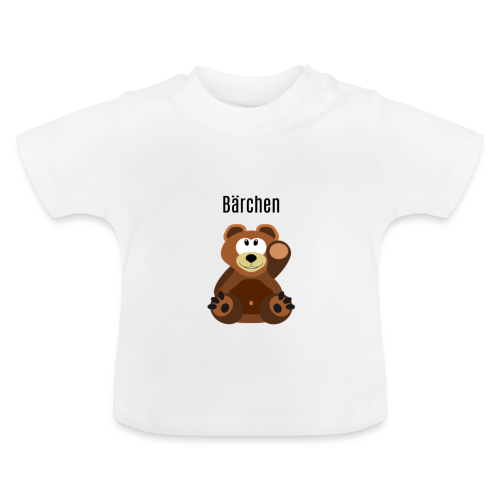 Bärchen Design - Baby T-Shirt