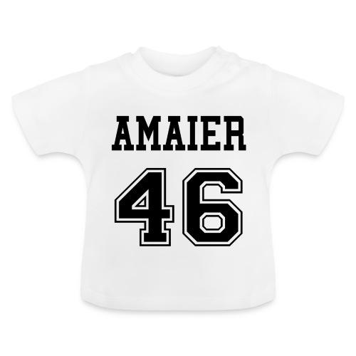 TEAM DEL 46 - Camiseta bebé