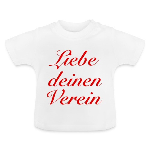 Verein - Baby T-Shirt