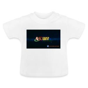 OhrBit Logo - Baby T-Shirt