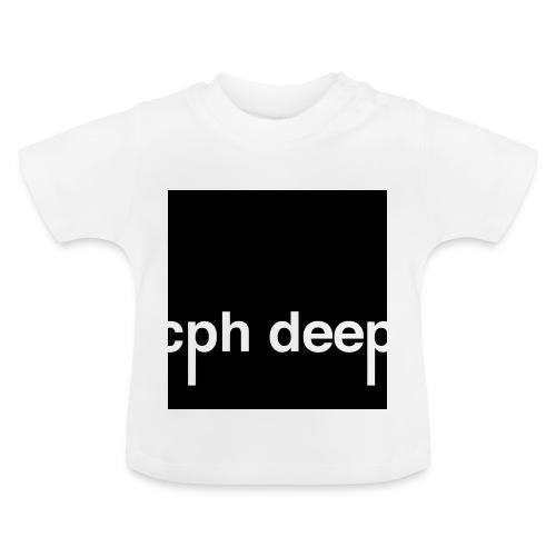 cph deep logo - Baby T-shirt