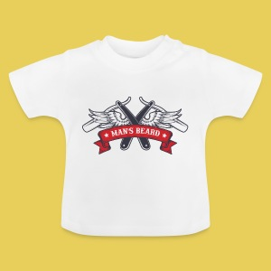 Angel Man's Beard - T-shirt Bébé