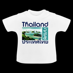 Thailand Artists - Baby T-Shirt
